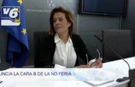 Vox Albacete denuncia la cara B de la NO FERIA
