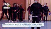 Arrancan los juegos deportivos municipales en Albacete