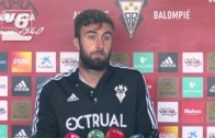 El Albacete Balompié, afianzado en puestos de playoff