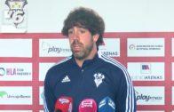 El Fundación Albacete juega este 6 de octubre la Copa de la Reina