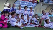 El Fundación Alevín Ajusa ya es campeón regional