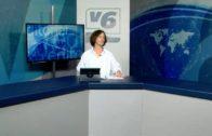 Informativo Visión 6 Televisión 15 de octubre 2021