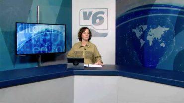 Informativo Visión 6 Televisión 13 de octubre 2021