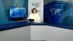 Informativo Visión 6 Televisión 14 de octubre 2021