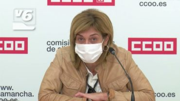 Jornada sobre riesgos laborales en la sanidad pública de Albacete