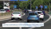 Los PGE 2022 reflejan varias previsiones para la provincia de Albacete