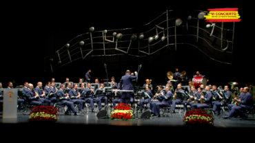 VI Concierto del Día de la Fiesta Nacional en el Teatro Circo